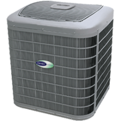 Carrier air conditioning sales, installation, service and maintenance