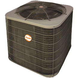 Payne air conditioning sales, installation, service and maintenance